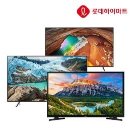 [디지털위크] 롯데하이마트 TV 모음전(32~65인치)