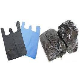 분리수거봉투,비닐봉투 1500매/쓰레기봉투/재활용봉지/지퍼백/위생 비닐장갑 모음전