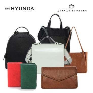[현대백화점] 리틀파머스 패션잡화 모음전 ! 지갑/가방 外