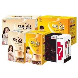 [원더배송] 동서 320T 외 커피 모음전