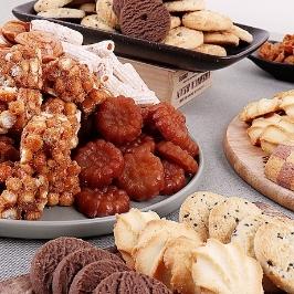 대용량 인기 옛날과자 67종 골라담기 /벌크스낵/인간사료/뻥튀기/건빵/사탕/초콜렛