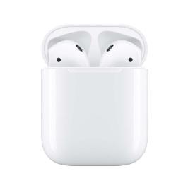 [11시특가] 애플 에어팟 2세대 유선충전 MV7N2KH/A 블루투스 이어폰 당일출고 w