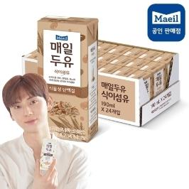 [무료배송] 상하 유기농 흰우유 125mlx48팩 외 상하목장BEST 5종