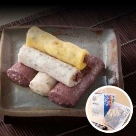 [더싸다특가] 48년 전통! 명미당 찰떡 5종 맛별로 20봉