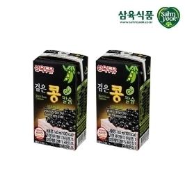 [위메프어워즈] 삼육 검은콩칼슘 두유 140mlx24팩 외 인기상품 모음전