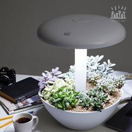 [온오프쇼핑] LED 식물재배기/ 식물 실내 스탠드 파르팟