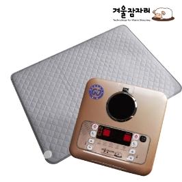 겨울잠자리 온수매트(싱글/더블/1+1) 침대패드(Q) 침대커버/매트패드