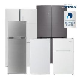 정품 위니아딤채 인기모델 소형/중형 냉장고 모음전