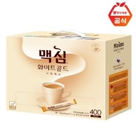 동서 맥심 모카골드 400T+사은품(랜덤)/화이트골드 400T 초특가SALE