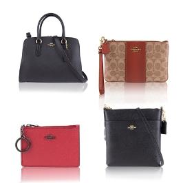 [COACH] 정품 코치 가방, 지갑 모음 / 숄더백, 토트백, 클러치백, 메신저백, 지갑, 가죽지갑, 선물