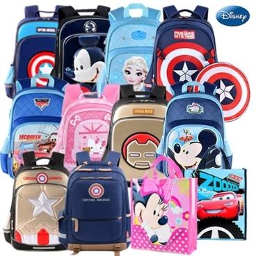 신학기 디즈니 헬로키티 책가방 어린이/초등학생/아동 백팩 가방 모음전