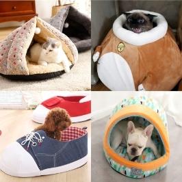 고양이집 강아지집 방수매트 포근하고 따뜻한 반려동물 하우스 모음