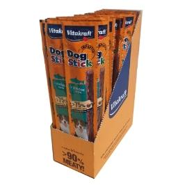 비타크래프트 도그스틱 50개 1박스 5가지맛 모음 1박스당 30,900원 / 3박스 구매 시 1박스당 26,333원