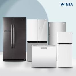 [인증점] 위니아대우 2019년 베스트 냉장고 모음전 (냉장고/김치냉장고)