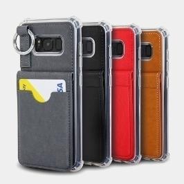 [더싸다특가] 갤럭시S10 5G 카드3장수납 포켓링 범퍼케이스 外 42종 / 갤럭시 S9/10/5G/플러스 / 케이스 필름 모음