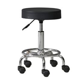 [더싸다특가] 준체어 다용도 기능성 원형 회전 의자 / 진찰의자 간이의자 병원의자 단하루 균일가!