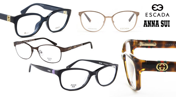 [투데이특가] 구찌 명품 안경테 균일가 한정수량 단 하루 깜짝특가