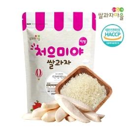쌀과자마을처으미야_울음뚝 아기과자 10+4(엄마과자 포함)