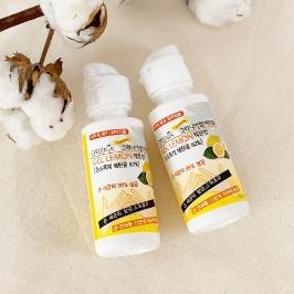 식약처인증 의약외품 드림 그리니아겔 손소독제 50ml 1+1