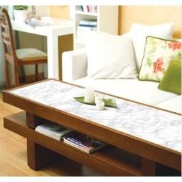 [오늘의신상] 테이블 대리석시트지_화이트유광 50cm x 80cm