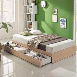 1등침대 하포스침대 BEST 수납/서랍/조명 침대