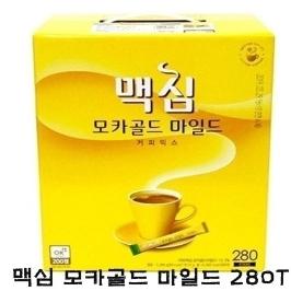 [맥심] 맥심모카골드, 화이트 골드 280T 외 맥심/꽃샘 인기상품 모음전