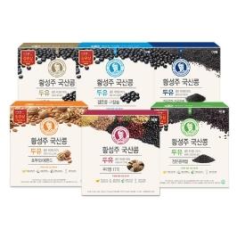 [원더배송] 이롬 황성주 두유 48팩
