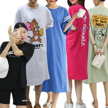 앙팡/봄신상/최대20%쿠폰!! 원피스/후드/맨투맨/티셔츠