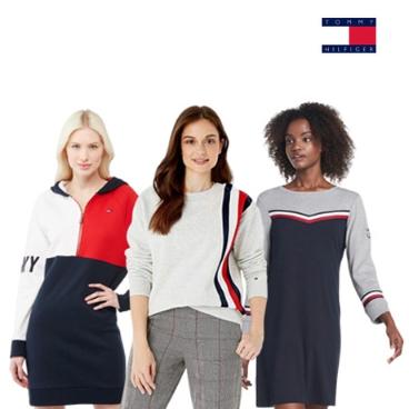 [패션플러스] 타미힐피거 (원피스/데일리옷/브랜드의류/남성의류/여성의류/봄옷)