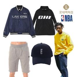 NBA 바람막이/볼캡/티셔츠 BEST 10종