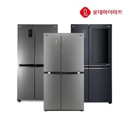 [디지털위크] 롯데하이마트 냉장고 모음