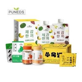 [늘필요특가] 퓨네즈 멀티비타민 3병 외 건강식품, 다이어트