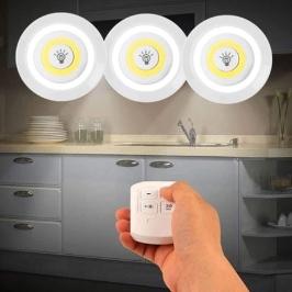 [위메프어워즈] 롱거라이트 LED 3p+ 리모컨세트 / 햄찌방석 햄스터쿠션 댕댕이무두등 터치스탠드 수유등 LED미러시계 알람시계