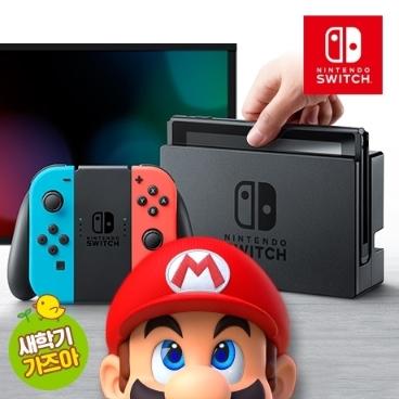 [해외배송] 닌텐도 스위치 모음전 Nintendo Switch/관부가세 포함가 / 2019년 할인