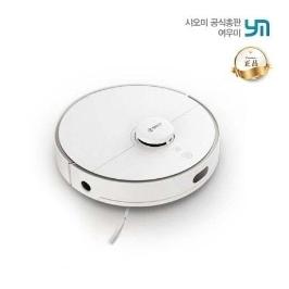 샤오미 신형 로봇청소기 치후 360 LDS센서 S5