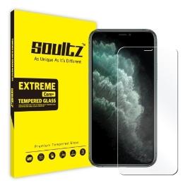 솔츠 아이폰/갤럭시/LG/샤오미 강화유리 액정보호필름 아이폰11 갤럭시 노트 갤럭시s LG v50