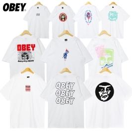 [슈즈코치] 산뜻한 오베이 화이트 티셔츠 모음