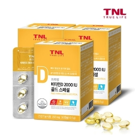 TNL 뼈건강 비타민D 1+1+1 3개월분 외 멀티비타민, 루테인, 크릴오일, 칼슘 마그네슘 아연 비타민, 오메가3, 밀크씨슬