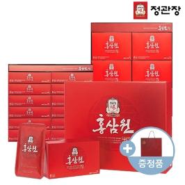 무료배송 정관장 홍삼원 선물세트