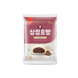 삼립 미니 단팥 호빵 3봉 피자/야채/찐빵 초특가SALE