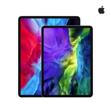 애플 아이패드 프로 4세대 11인치 12인치 WIFI 4G A12Z/Liquid Retina/2020/관부가세포함/무료배송