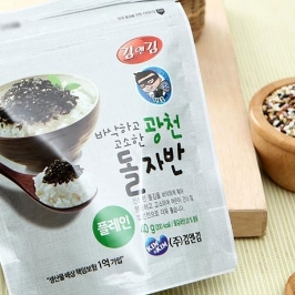다시돌아온, 재구매 많은 김앤김 광천 김자반 40g 10+1봉