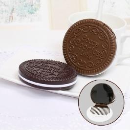 [더싸다특가] 너무 귀여워~! 센스있는 선물로도 좋아요 쿠키 손거울