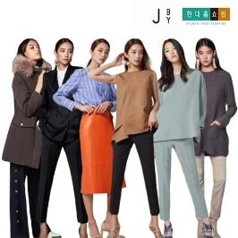 [현대홈쇼핑] J By 여성 F/W 데일리룩