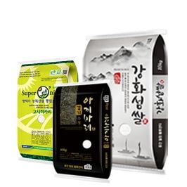10%+10%중복쿠폰 19년산 쌀뜨래 10kg 외 백미 25종 쌀10kg 쌀20kg
