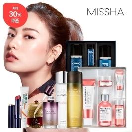 [위메프데이] 미샤 개똥쑥 라인 1+1 파격특가 / 인기품목 최대 50%+선착순 쿠폰까지