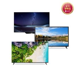 [디지털위크] 공식판매점 LG 32형 HD& 65형 울트라HD & 올레드 TV 모음