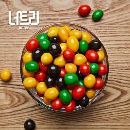 [늘필요특가] 너트리 땅콩 초코볼 1kg+1kg 인기 견과류 모음