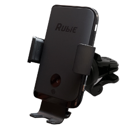 [위메프어워즈] 차량용 무선고속충전거치대 루비C2 사은품/전용앱제공/업계최초