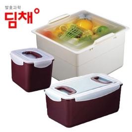 위니아딤채 김치냉장고 전용용기 모음전